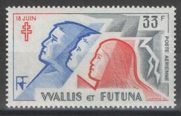 Wallis-et-Futuna - YT PA 96 ** - 1979 - 18 Juin 1940 - Airmail