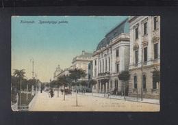 Hungary Romania PPC Kolosvar Cluj WWI (2) - Hungary
