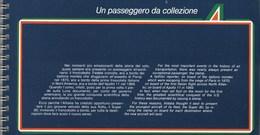 ALITALIA - SUPER 80 - Super Moderno - Album & Raccoglitori