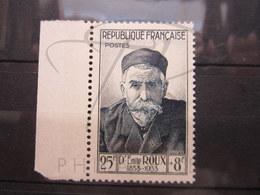 VEND BEAU TIMBRE DE FRANCE N° 993 + BDF , XX !!! (b) - France