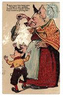 COCHON HUMANISÉ - MAMAN ET SES ENFANTS - Enfants, Voyez Votre Bonne Mère... - Dressed Animals