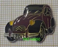 CITROEN 2CV CHARLESTON En Version EPOXY - Citroën