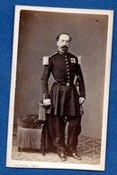Photo --  Soldat Français - Guerra, Militari