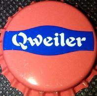 Qweiler Bier Kronkorken Font Salem Damm Spain Beer Bottle Crown Cap Tappi Corona Birra Chapa De Cerveza Kroonkurken TOP - Beer