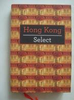 HONG KONG SELECT - CHINA, APA PUBLICATIONS, 2010. ANDREW DEMBINA. - Exploration/Travel