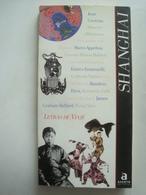 SHANGHAI - ACENTO EDITORIAL, LETRAS DE VIAJE, 1999. SPANISH TEXT. - Books, Magazines, Comics