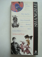SHANGHAI - ACENTO EDITORIAL, LETRAS DE VIAJE, 1999. SPANISH TEXT. - Livres, BD, Revues