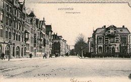 (68) CPA  Amsterdam  Weteringschans  (Bon Etat) - Amsterdam