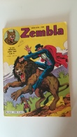 ZEMBLA N° 330 - Small Size