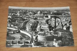 1758-  ROMA - Città Del Vaticano - Vaticano