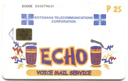 BW-BTC-0021 Echo (GEM5 Red) - Botswana