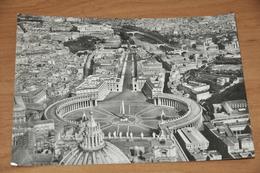 1759-  ROMA - Piazza S. Pietro - Vaticano