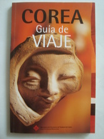 COREA. GUÍA DE VIAJE - SOUTH KOREA, 2004. SPANISH TEXT. - Cultural