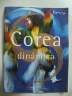 COREA DINÁMICA - SOUTH KOREA, 2003. SPANISH TEXT. - Culture