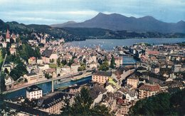 CPM LUZERN - LU Lucerne