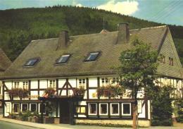 Lennestadt / Kirchveischede (D-A263) - Lennestadt