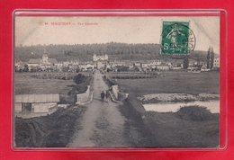 27-CPA SERQUIGNY - Serquigny