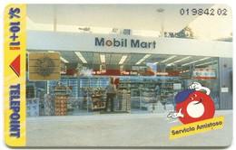 PER-TE-095 Telepoint - Mobil Mart - Peru