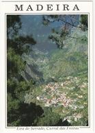 Eira Do Serrado, Curral Das Freiras, Madeira - Madeira