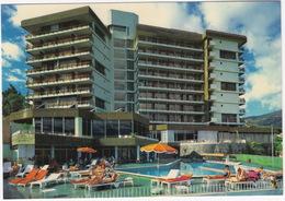 Funchal - Hotel Sao Joao - Swimming Pool  -  Madeira - Madeira