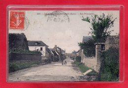 27-CPA SAINT-DIDIER DES BOIS - France