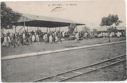 Kindia - Le Marché - Guinea
