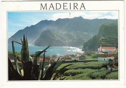 Porto Da Cruz - Madeira - Madeira