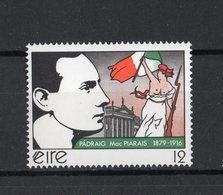 IRLANDA :  Centenario Della Nascita Di Patrick Pearse -  1 Val.  MNH**   10.11.1979 - 1949-... Repubblica D'Irlanda