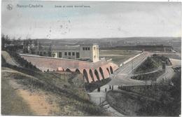 Namur NA110: Citadelle. Stade Et Route Merveilleuse 1914 - Namen