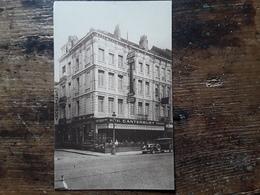 BRUXELLES Belgique,  Hotel Canterbury Nord, 133 - 135 Bd Emile Jacqmain, Auto, Ed L'Epi , TTB - Cafés, Hôtels, Restaurants