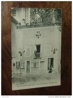 SAINT LAURENT LE MINIER : Place Henri Bonnaud ................ FI57 - France