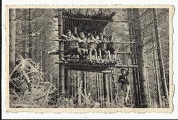 SCOUTS - SCOUTISME - Vlaamsch Verbond Der Katholieke Scouts - Verz Sint Joris Weert 1948 - Scoutisme