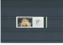 FRANCE 2005/2006 - YT TP N° 3805B NEUF SANS CHARNIERE ** (MNH) GOMME D'ORIGINE LUXE - France
