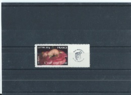 FRANCE 2005/2006 - YT TP N° 3804B NEUF SANS CHARNIERE ** (MNH) GOMME D'ORIGINE LUXE - France