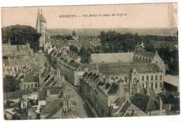 CPA, Bergues, Vue Prise Du Haut Du Beffroi (pk48212) - Bergues