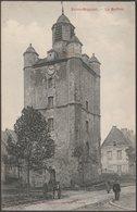 Le Beffroi, Saint-Riquier, Somme, C.1905-10 - Hotel Des Voyageurs CPA - Saint Riquier