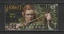 New Zealand 2013 Mi 3075 Canceled - Used Stamps