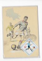 CPA Football - Soccer