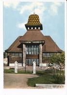 Carte ( Format 15 X 10,5 Cm ) De Mouchard  Le Pavillon Des Gaudes   ( Recto Verso ) - France