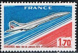 FRANCE : Poste Aérienne N° 49 ** - PRIX FIXE - - 1960-.... Ungebraucht