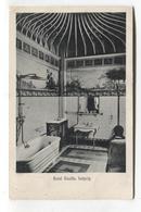 Leipzig - Hotel Hauffe - Badezimmer, Bathroom, Salle De Bains - 1909 - Leipzig