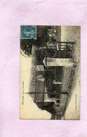 Carte Postale - PUYS - D76 - Les Fauvettes - France