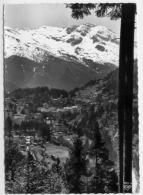 Weltkurort BADGASTEIN Das Weltbekannte Thermalbad An Der Tauernbaahn Mit Radhausberg - Ohne Zuordnung
