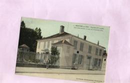 F2101 - MONTIER En DER - D52 - Napoléon 1er A Passé Dans Cette Maison La Nuit Du 28 Janvier 1814 - Montier-en-Der
