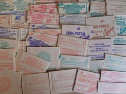 France 45 Carnets Neufs ** MNH Types Marianne De Bequet Et Sabine De Gandon. TB. A Saisir! - Booklets