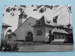 """"""" LA RETRAITE """" Twee Kapellen / Deux Chapelles ( Thill ) Anno 19?? ( Zie Foto's ) ! - Rhode-St-Genèse - St-Genesius-Rode"""