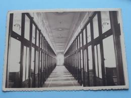 Instituut Der Ursulinen Onze Lieve Vrouw Waver Pianogalerij ( Dumont ) Anno 19?? ( Zie Foto's ) ! - Sint-Katelijne-Waver