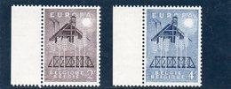 BELGIEN 1960 ** - Belgien