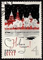 UdSSR  Mi.Nr. 3136  Gestempelt (4174) - 1923-1991 USSR