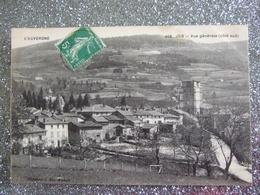JOB / VUE GENERALE (COTE SUD) / BELLE CARTE / 1905 / L. BOY - France